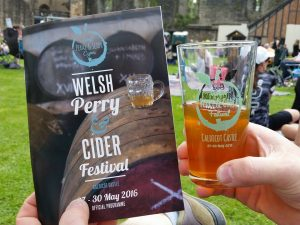 Welsh Cider and Perry Festival