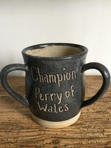 Welsh Cider and Perry Festival Champion Perry of Wales