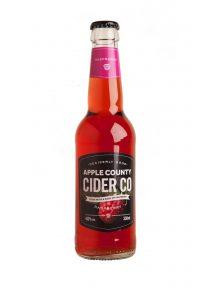 Raspberry Fruit Cider