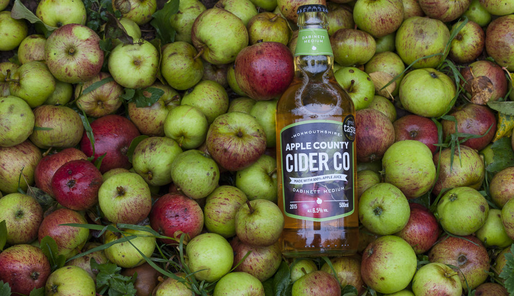Great Taste Winning Dabinett Cider