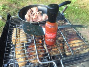 Bangin BBQ Sauce