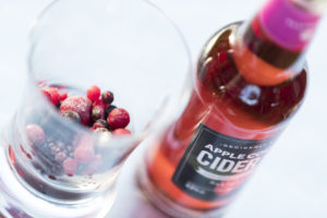 Apple County fruit ciders