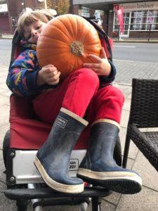 Francis Pumpkin